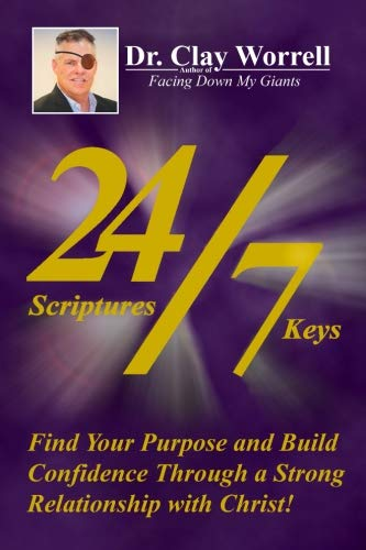 24 scriptures and 7 keys